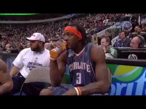 2010 NBA AllStar Dunk Competition