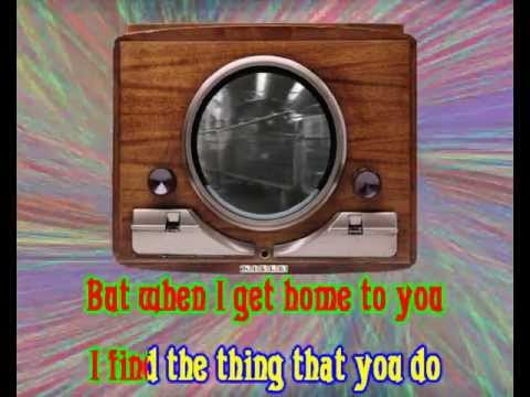 The Beatles - A hard day's night KARAOKE