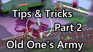 Terraria - Tips & Tricks Part2 - Old One's Army Event