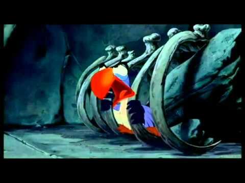El rey leon zazu se tira un paso youtube - El rey del tresillo ...