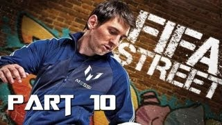 Video Fifa Street World Tour Lets Play | Part 10 download MP3, 3GP, MP4, WEBM, AVI, FLV Desember 2017