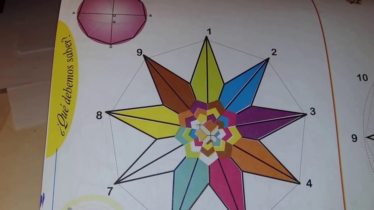 Featured image of post Una Estrella De 9 Puntas