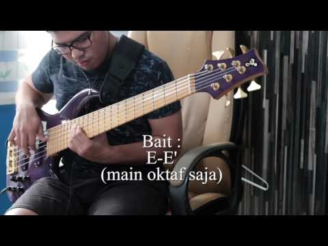 You are good (bass cover Fbass BN6)