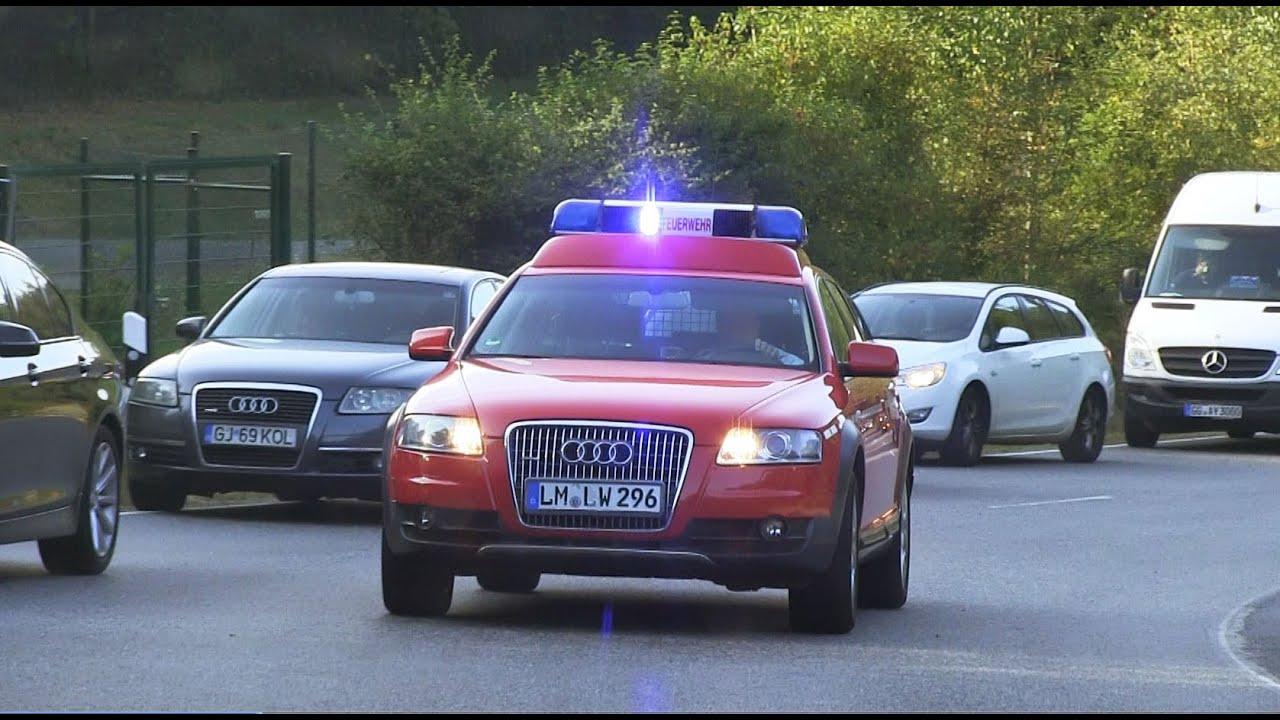 Schwerer Verkehrsunfall Auf Der A3 Bad Camberg Limburg Süd