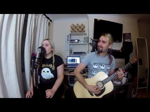 Nightwish: Taikatalvi (english Version) Cover