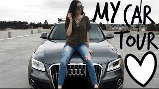 MY CAR TOUR | AUDI Q5 | MY DREAM CAR