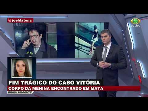 Advogado da família de Vitória fala sobre o caso