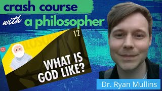 A Deeper Analysis of the Divine Attributes with Dr. Ryan Mullins (#4)