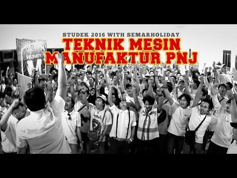 MESIN & MANUFAKTUR PNJ - STUDEK 2016 (CLIP)