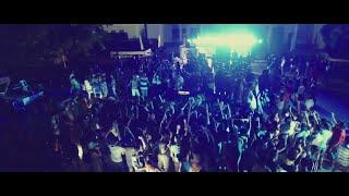 #SummerHangover: Bicol University Freshmen Welcome Party 2015 SDE