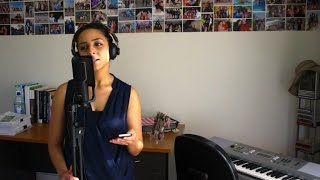 Satisfied In You - Psalm 42 (Cover) - Caitlin Attia