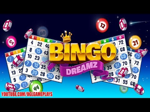 Bingo DreamZ - Free Online Bingo Games & Slots For Android