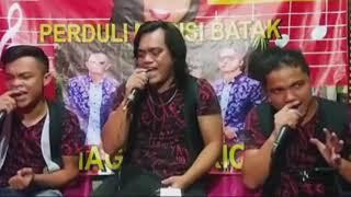 RO DO AU TU PESTA MI (gabe sega) cover NAGABE TRIO_cipt. Tigor G. Marpaung || Mallasak suara 3 i,,