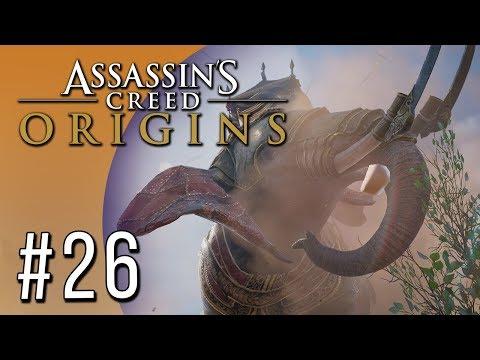 Assassin's Creed: Origins #26