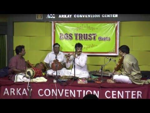 BGS Trust-V.K Flute
