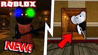 *NEW* EVERYTHING YOU NEED TO KNOW ABOUT THE SECRET MAPLE DONUT BADGE!! (Roblox Piggy)