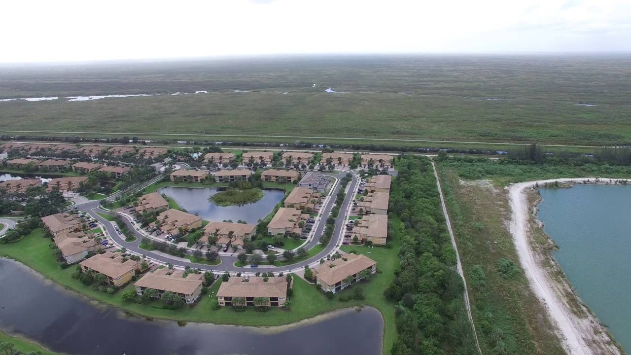 phantom 3 flying over parkland and florida everglades youtube