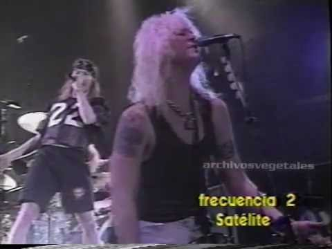 Guns n Roses  Mejor album 1992 Billboard Awards