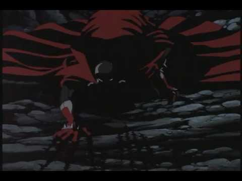 spawn the animated series torrent