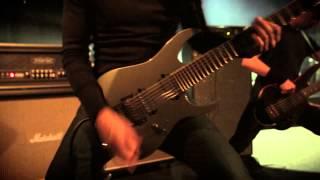 "Alienacja ""Death Race"" (OFFICIAL MUSIC VIDEO)"