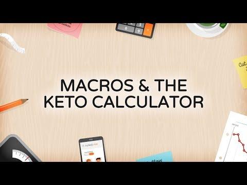 macros-and-the-keto-calculator