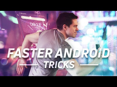Top Tricks And Hacks To Make Your Android Run Faster