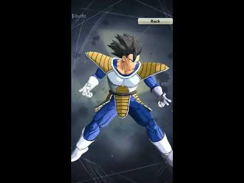Db Legends How To Get Shallot S New Costume Outfits Youtube