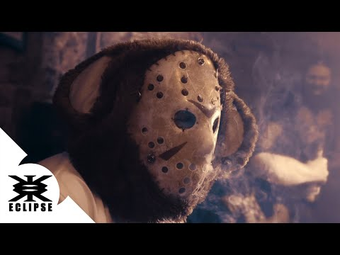 RiseuP - Jim B (official video)