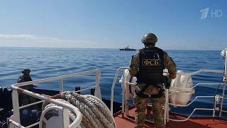 Более 80 рыбаков-браконьеров из КНДР задержаны в Японском море.