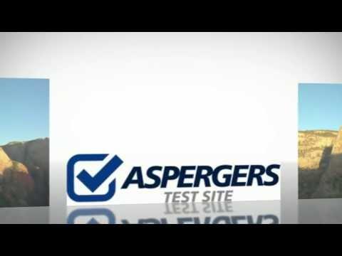 asperger test voksne