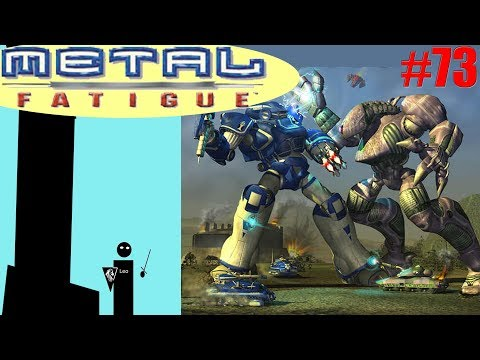 Let's Play Metal Fatigue #73 -Neuropa- Hedoth artifact secured  