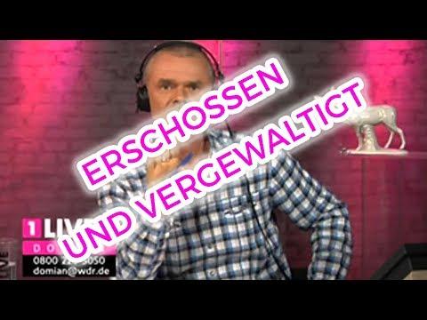 ➤DOMIAN: Jacqueline (19) VATER † von EINBRECHERN ERSCHOSSEN & MUTTER VERGEWALTIGT
