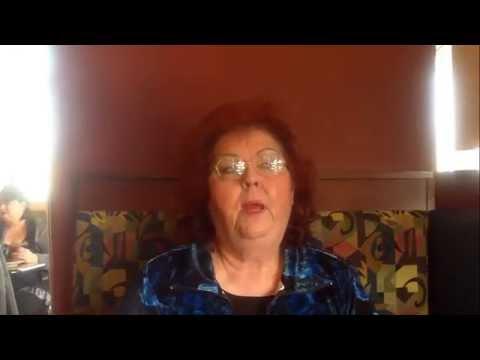 Business Feature: Anna Lynn's Bakery & Chocolates - Lynn Montry