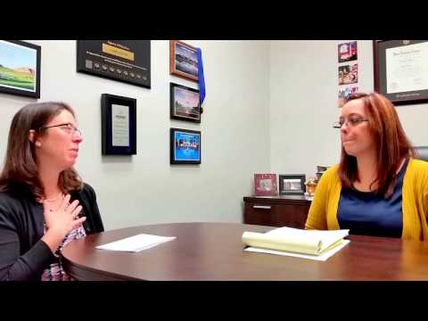 An Interview With Carrie Mattox  - Allstate Insurance Company