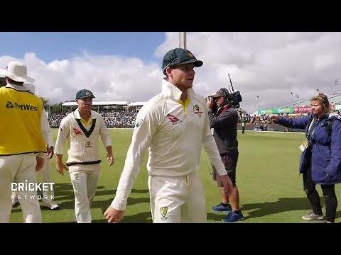 Raw vision: Aussies savour Ashes triumph