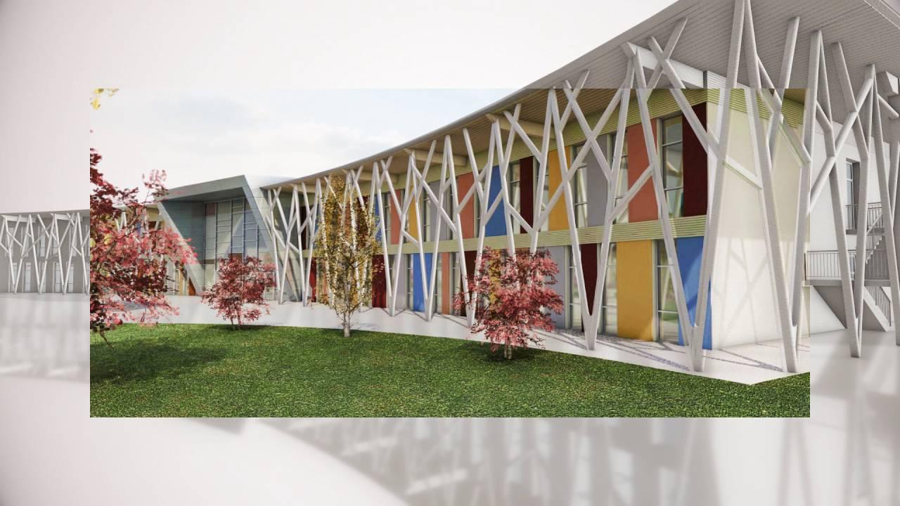Showreel ALLPLAN 2017 Architecture