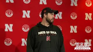 Nebraska Football: Erik Chinander on the Newest Blackshirts and More