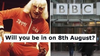 New BBC TV Licensing Threatening Letter. July 2016.