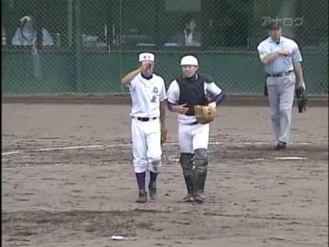 2009 高校野球選手権 岩手県大会 前日特番(4本目/ 6分割)posted by hleypum6u