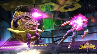 Marvel Contest of Champions M.O.D.O.K. Spotlight