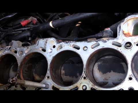 BMW M52tu M54 M56 Engine Block Thread Repair The Easy Way A Must Watch For Any BMW Owner