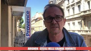 Municipales à Avignon : Cécile Helle largement favorite d'une probable quadrangulaire