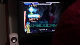 ITG(COPAS) THE GAME,ZABOOCAN