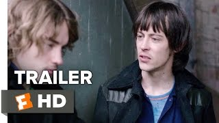 Northern Soul Official Trailer 1 (2015) - Elliot James Langridge, Josh Whitehouse Movie HD