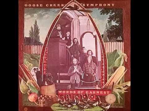 Mercedes Benz , Goose Creek Symphony , 1972 Vinyl