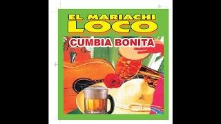 El Mariachi Loco - La Del Mono Colorado