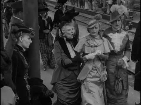 anna kareninas suicide [greta garbo, 1935]