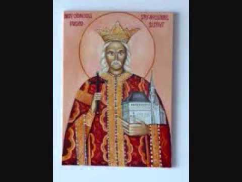Acatistul Sfantului Stefan cel Mare ( 2 Iulie )