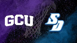 Men's Basketball vs. San Diego Nov 25, 2017