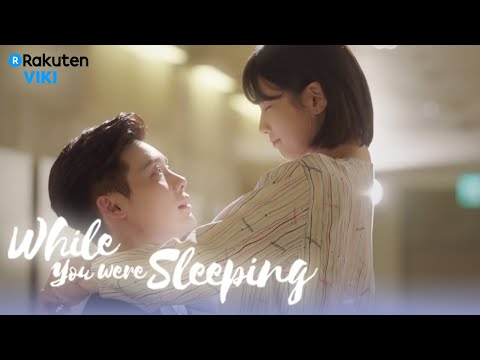 While You Were Sleeping - EP15 | Pick Up Hug [Eng Sub]